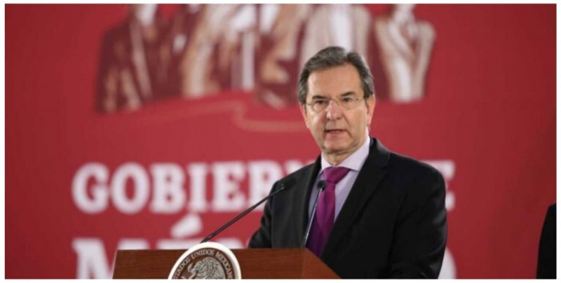 Secretario de Educación renuncia para ser embajador de México en Estados Unidos