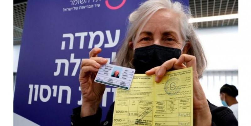 Enviado de la OMS cree prevé que será necesarios certificados de vacunación para viajes internacionales