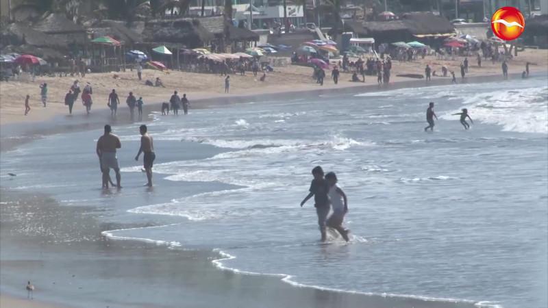 Reclaman atención en problema de salud pública en playas, distinto al Covid 19