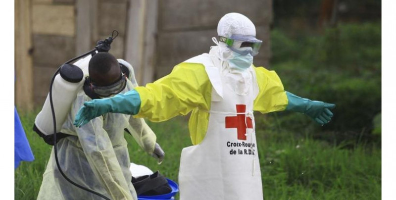La OMS pone en alerta a seis países africanos por nuevos brotes de ébola