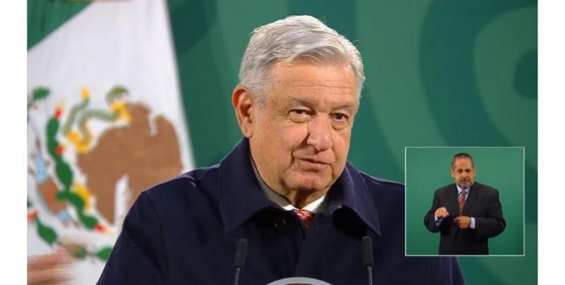 López Obrador anuncia gira por Sonora y otros dos estados del norte este fin de semana