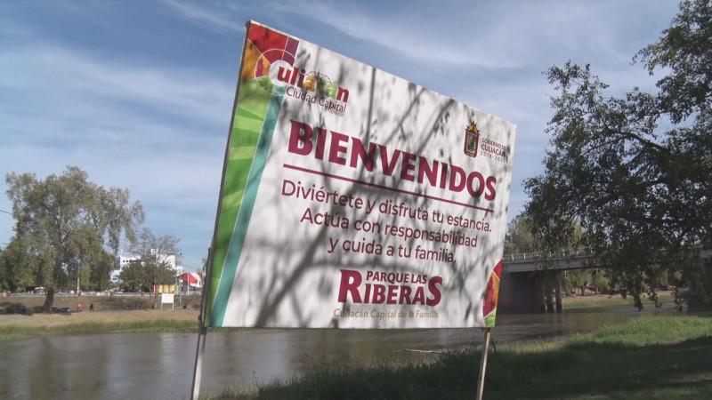 Jornada tranquila  en operativo en Parque las Riberas