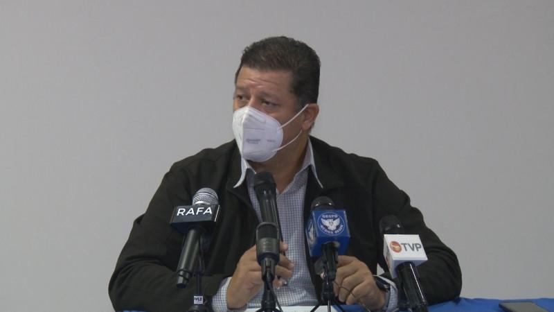 Reitera CANACO llamado a Ayuntamiento para ser considerados dentro de comité covid