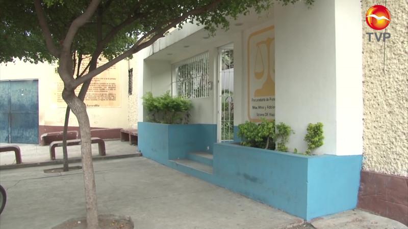 Llevan al juzgado 2 mil casos de maltrato a menores en Mazatlán