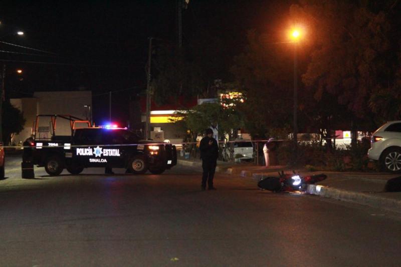 Asesinan a hombre en Infonavit Barrancos