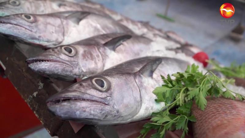 Garantiza CONAPESCA abasto suficiente de pescados y mariscos en esta Cuaresma