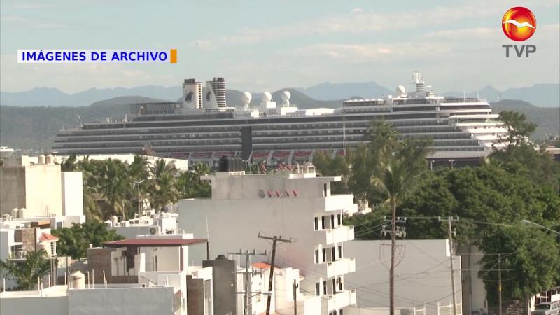 Se vuelve incierto el retorno de cruceros a Sinaloa
