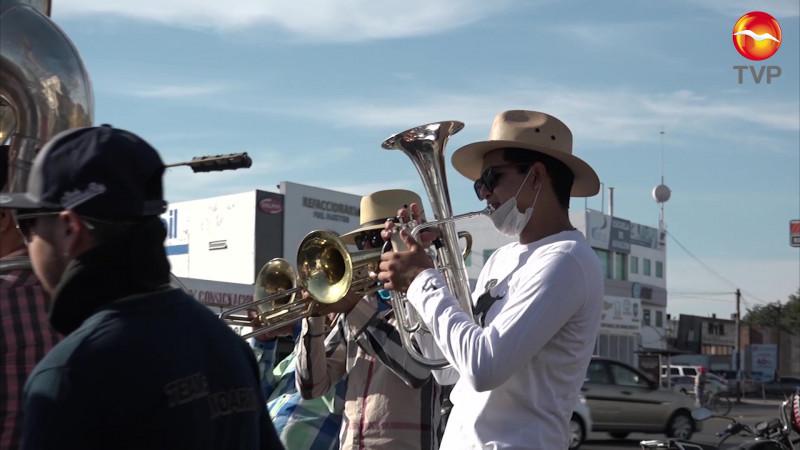 Músicos de Mazatlán esperarán Semana Santa para recuperarse