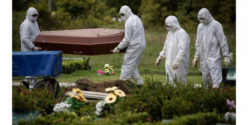 En promedio los fallecidos por Covid-19 vivieron 16 años menos de los que debían: Scientific Reports