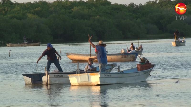 Comenzarían a dragar esteros en marzo en Sinaloa
