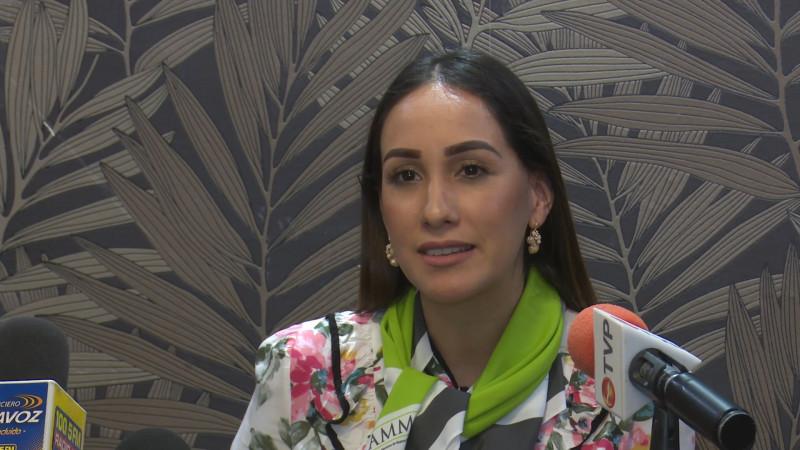 Faltan politicas públicas de apoyo a la mujer: Rosy López