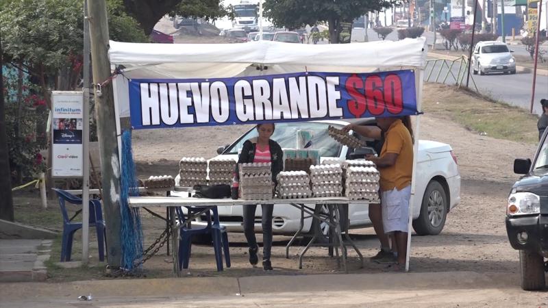 Crece el comercio informal en Mazatlán: CANACO