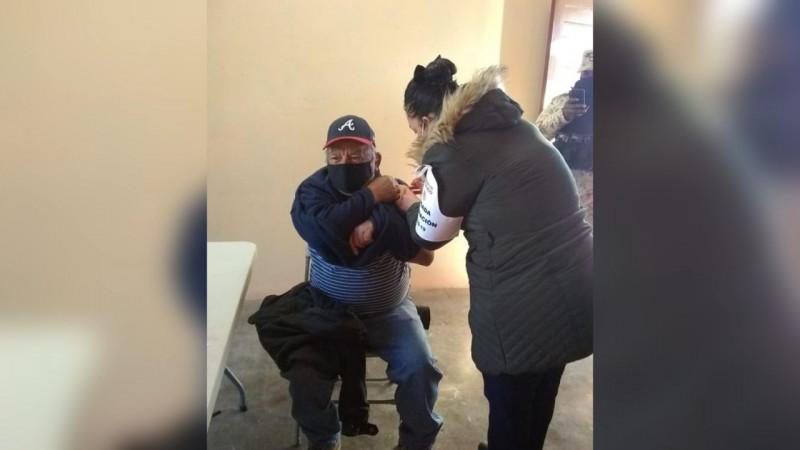 Por laicidad del Estado Mexicano, vacunación anti covid no puede realizarse en sitios de culto