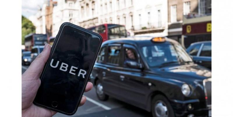 Uber pierde juicio en Reino Unido y tendrá que considerar a sus conductores como trabajadores