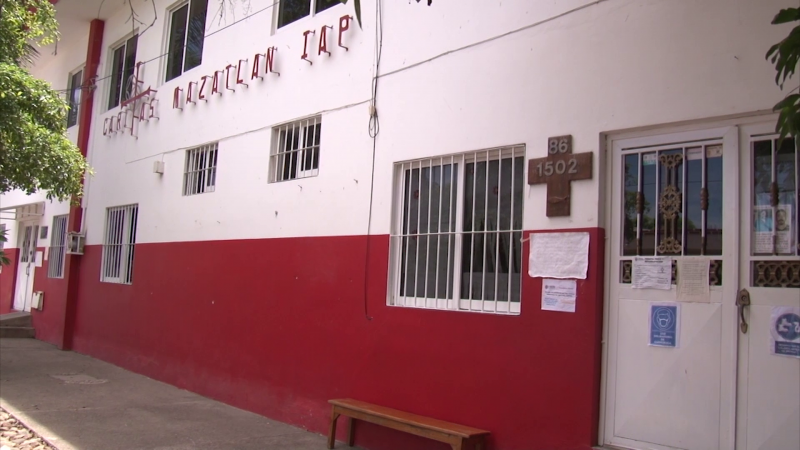 Se dispara solicitud de medicina en Cáritas Mazatlán