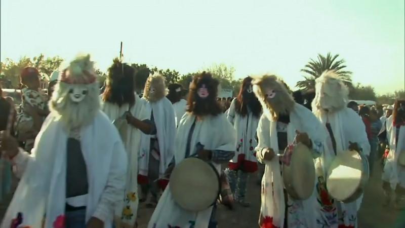 Cancelan celebraciones de cuaresma en la etnia Mayo