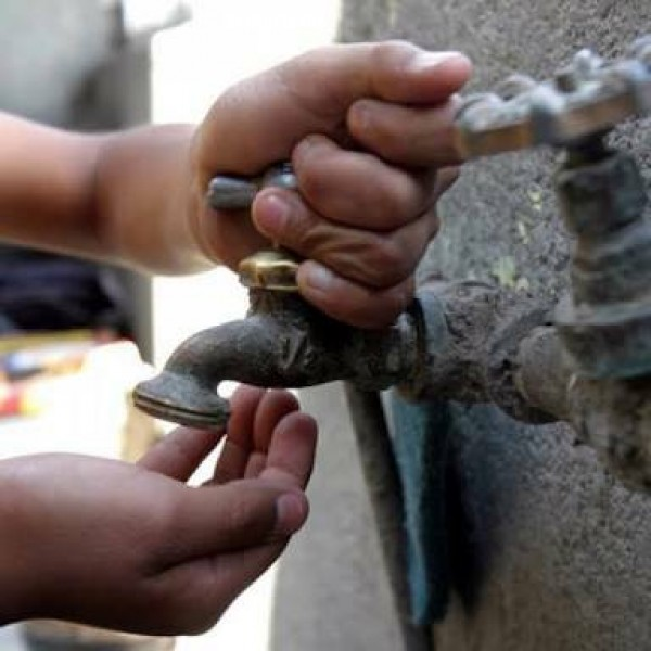 Por fuga, de nuevo 21 colonias sin agua en Mazatlán