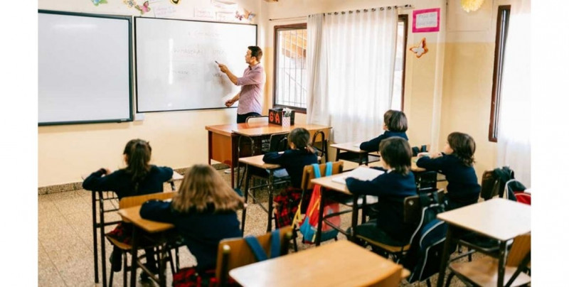 8 mil 190 escuelas privadas regresarán a clases a partir del 1 de marzo: Asociación Nacional de Escuelas Particulares