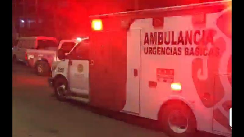Mujer pierde la vida tras caer del Cerro de la Neveria