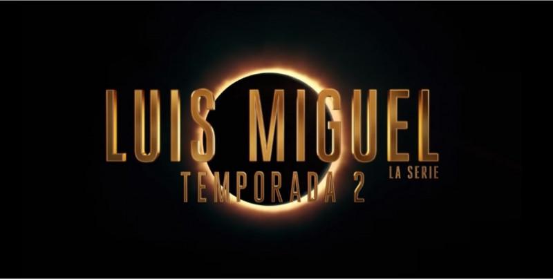 """La segunda temporada de """"Luis Miguel, La serie"""", ya tiene fecha de estreno"""