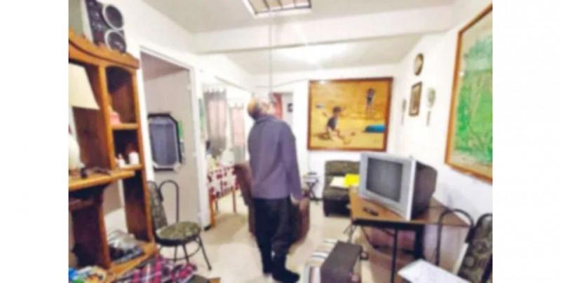 Anciano se suicida afirmando que Banco Azteca le vació sus ahorros de toda la vida