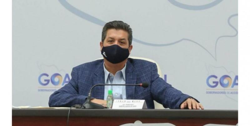 Fiscalía General de la República  pide desaforar a gobernador de Tamaulipas para acusarlo de corrupción