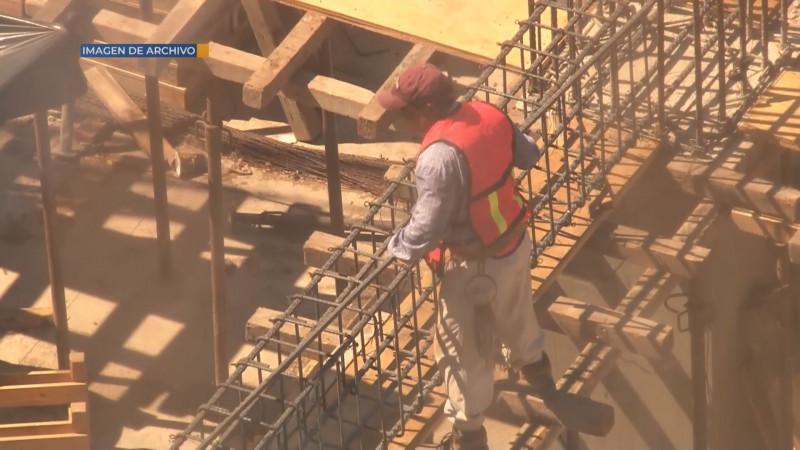 Disminuye valor de la producción por las empresas constructoras