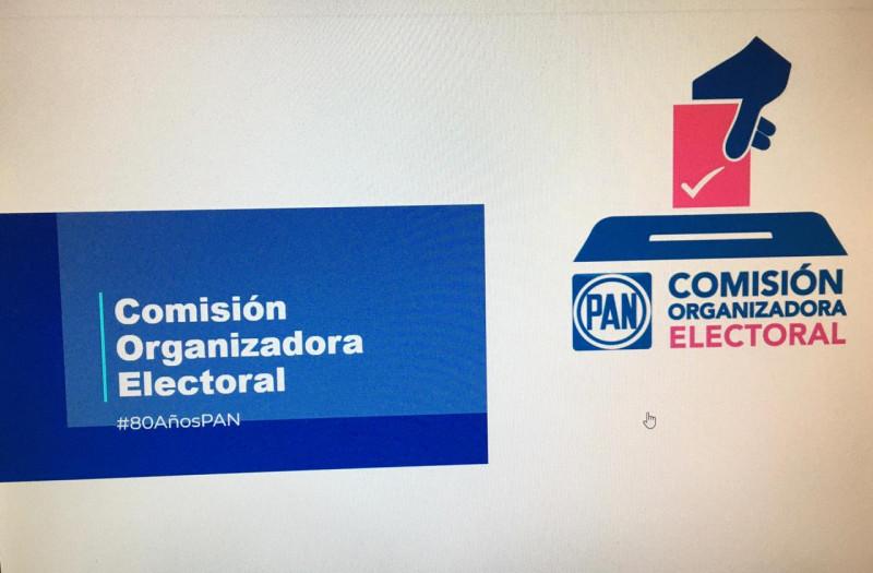 El PAN ya tiene convocatoria para aspirantes a diputados locales