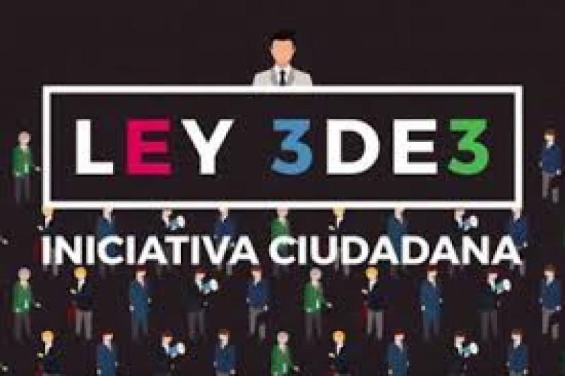 Presentan formatos 3 de 3 para las y los candidatos a un puesto de elección en Sinaloa