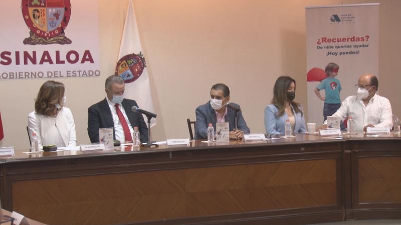 Quirino reconoce trabajo de la JAP