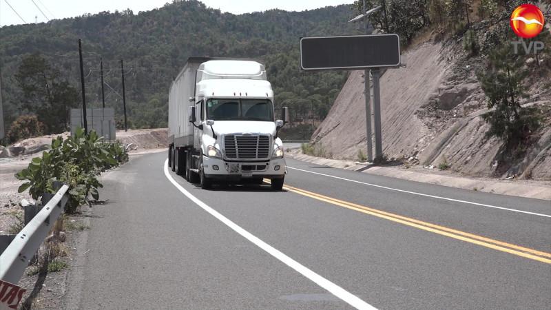 Piden terminar con bloqueos en carreteras sonorenses