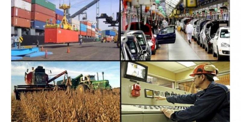 La economía de México se desplomó un 8.2 % en 2020