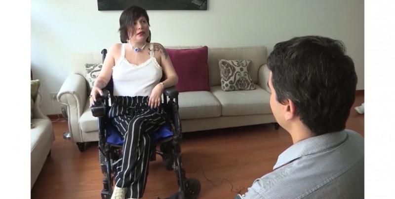 Despenalizan la eutanasia para el caso particular de Ana Estrada