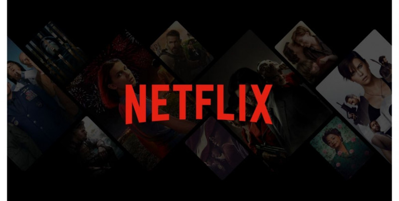 Netflix y plataformas parecidas son dueñas del 25% del mercado televisivo mundial