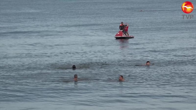 Avanza la certificación para salvavidas en Mazatlán