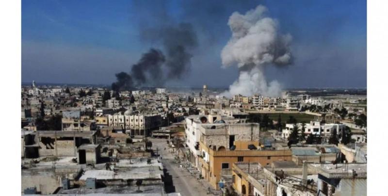 El bombardeo de EE.UU. a Siria traerá consecuencias, afirma el gobierno del país árabe