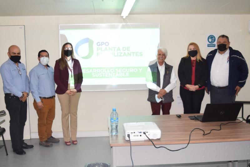 Ofrece IPN, cursos, talleres y diplomados para la empresa GPO