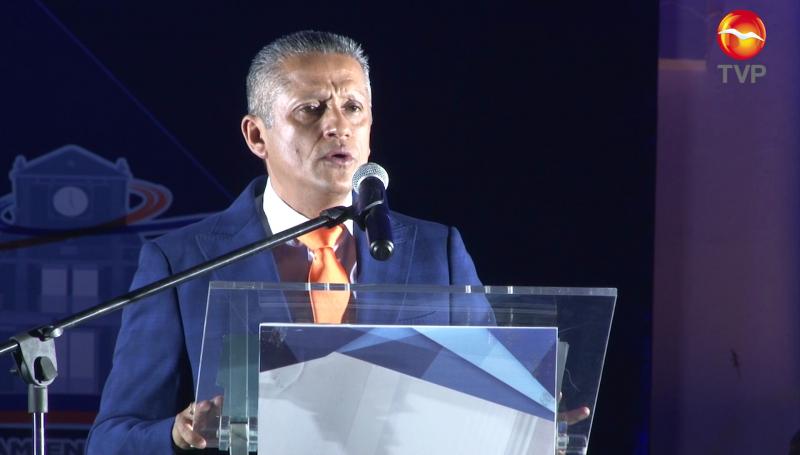 Alcalde de Rosario, pide licencia para ausentarse de su cargo
