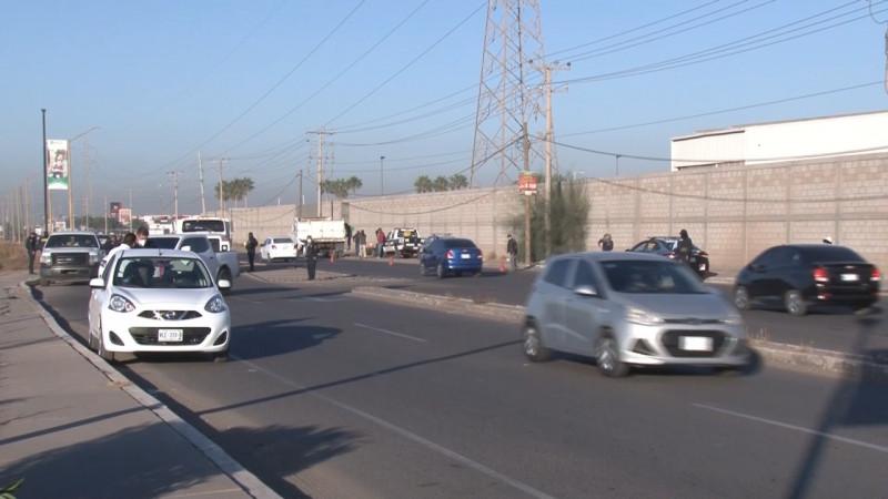 LLama la CANACAR a Un Día Sin Transporte en México