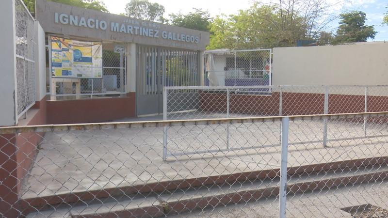 Persisten robos a planteles del municipio de Ahome