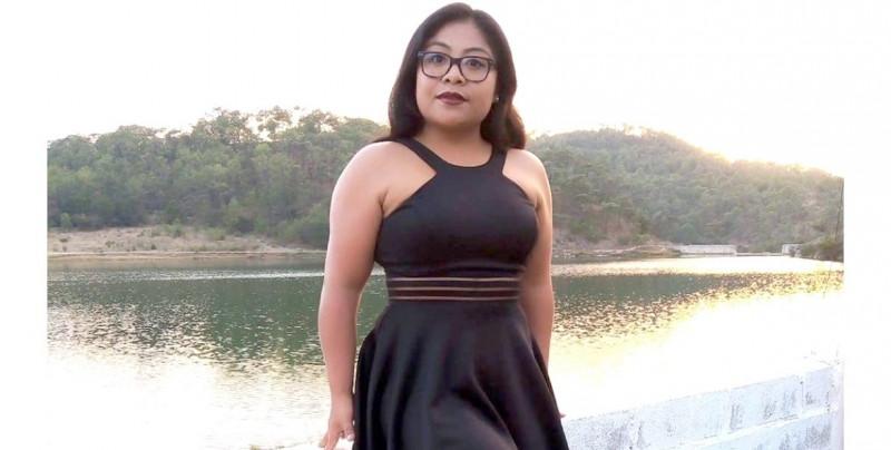 El PRI postula a la hermana de Yalitza Aparicio como candidata a diputada federal