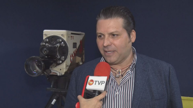 Mario Zamora  recibe   licencia como Senador por tiempo indefinido