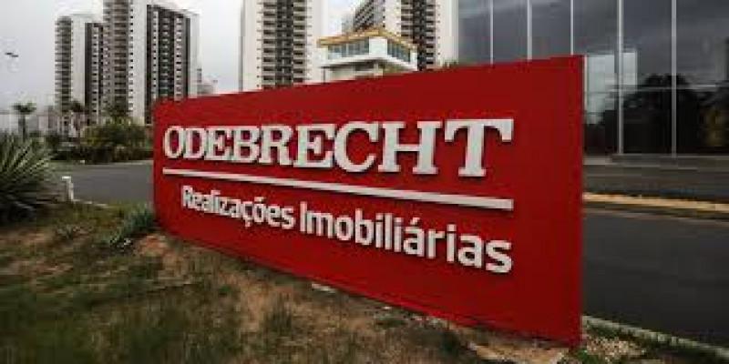 AMLO llega a acuerdos con la empresa Odebrecht para el suministro de gas etano