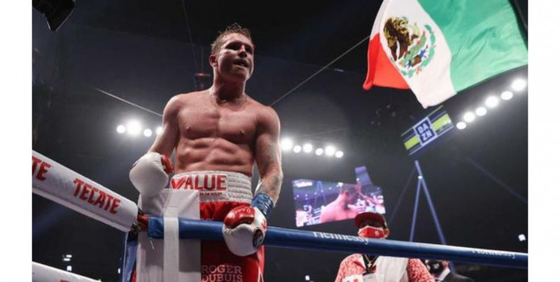 """""""Canelo es el boxeador más importante del mundo en todas las divisiones"""", Consejo Mundial de Boxeo"""