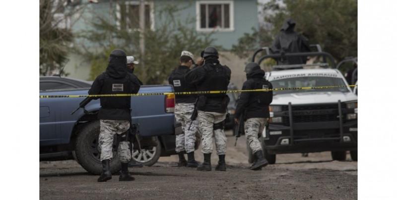 64 políticos han sido asesinados en México en lo que va del presente proceso electoral