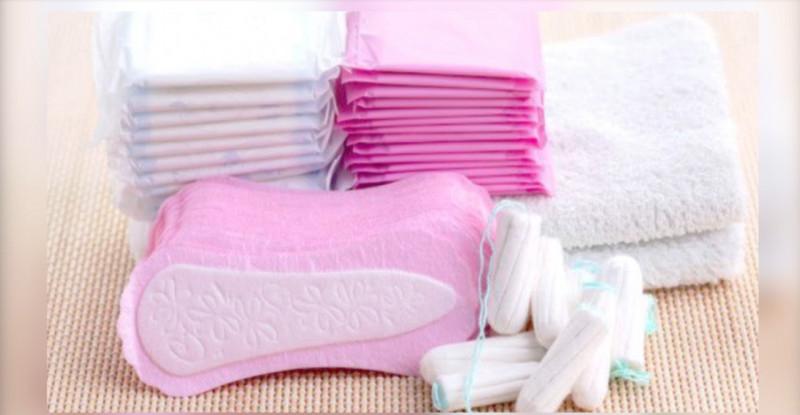 Aprueban Ley por una Menstruación Digna