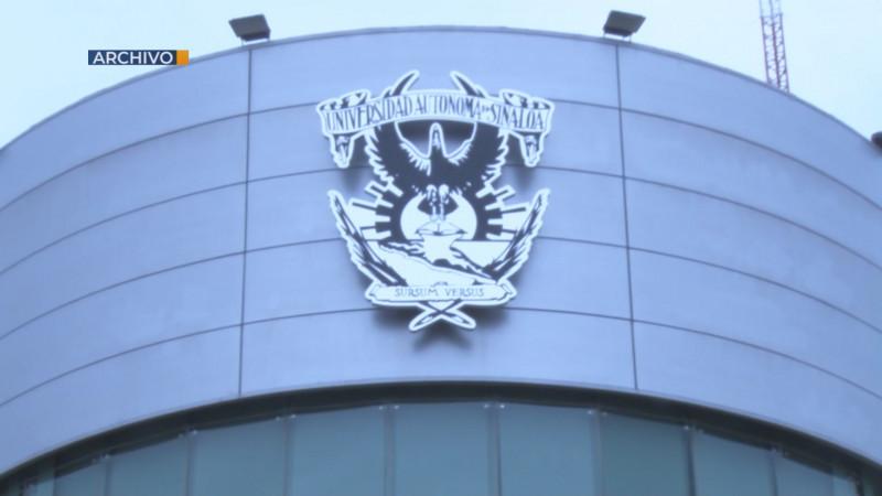 La UAS no participa en el proceso electoral dice Rector