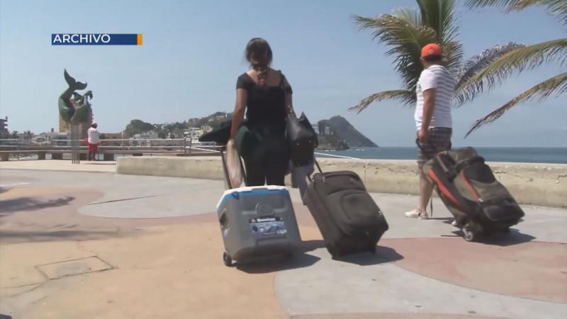 Quirino Ordaz a favor de la apertura de playas en semana santa