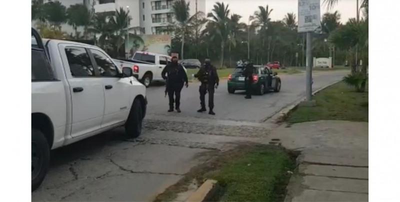 """Asesinan a """"el Milko"""" en Acapulco, un operador de Caro Quintero en Sonora"""