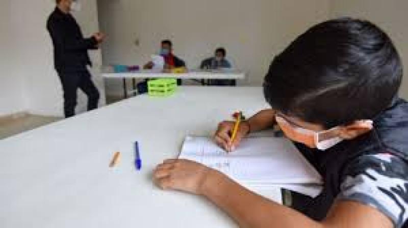 Campeche puede ser el primer estado en regresar a clases presenciales